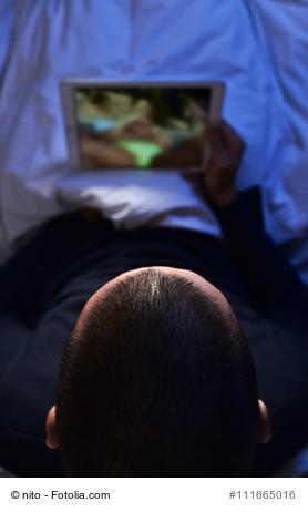 Wann beginnt Pornosucht?