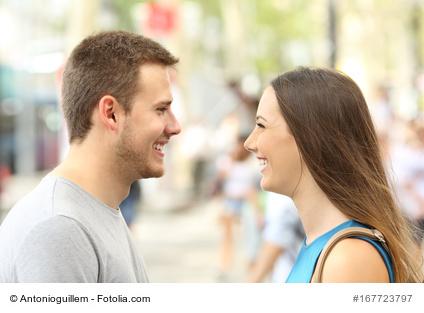 Bedürfnisse beim Sex