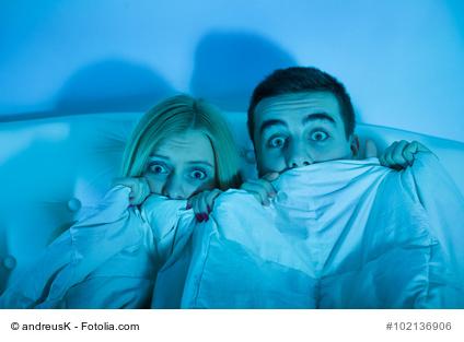 Angst und Sexualtherapie