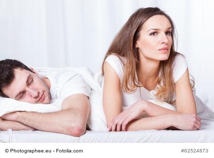 Unbefriedigender Sex- <br>Fünf Ideen, die helfen können