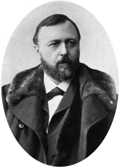 Perversion- ein Begriff des Psychiaters Richard v. Kraft-Ebing (1840-1902)