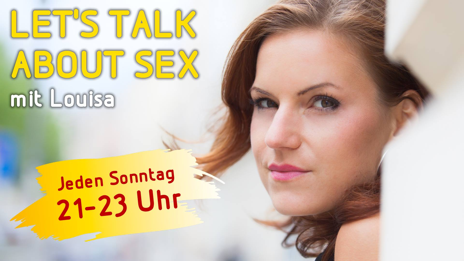 Radiointerview Peinlicher Sex