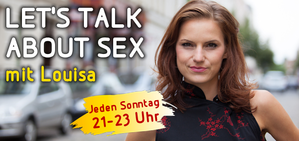 Presse RTL- Let´s talk about Sex