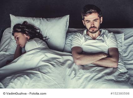 Sexuelle Probleme und psychische Erkrankung
